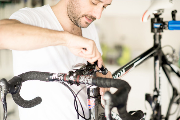 Bike Servicing Adelaide