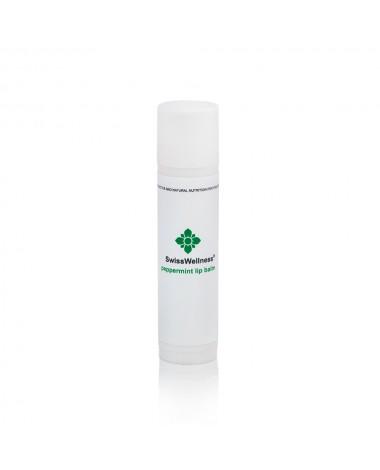 Lip Balm Stick Green Peppermint-380x470