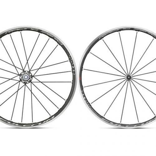Fulcrum Racing Zero C17 Clincher Wheelset