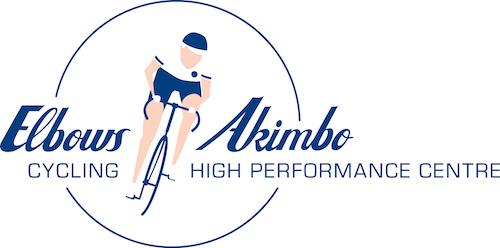 Elbows Akimbo logo